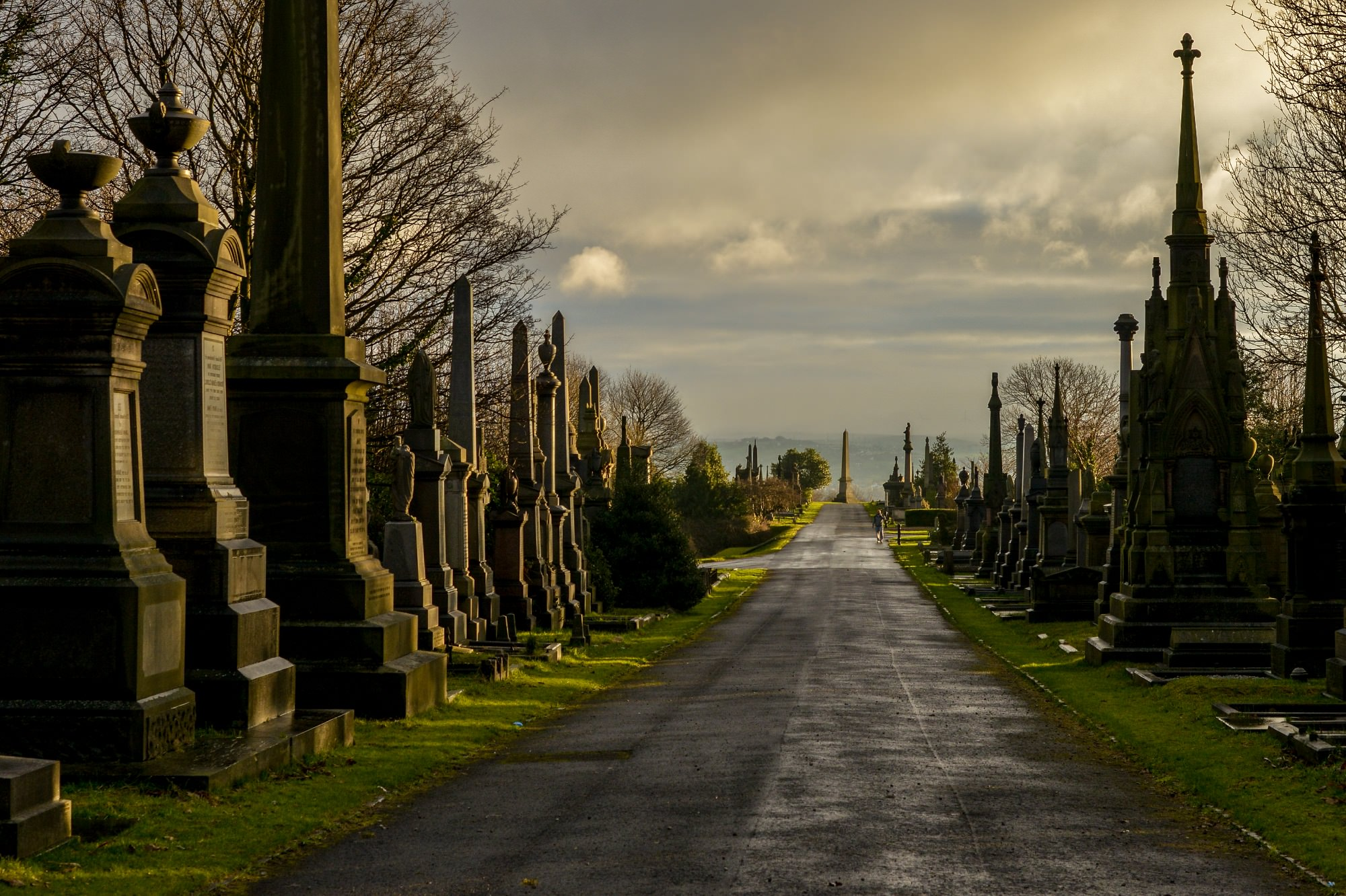 undercliffe cemetery cemetery