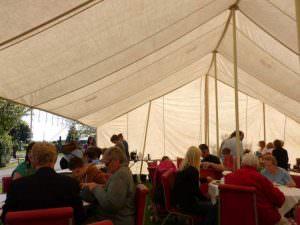 undercliffe tent