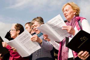 undercliffe choir