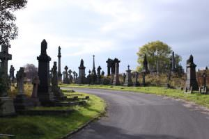 undercliffe cemetery grave stone monuments