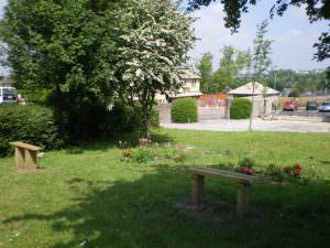 undercliffe cemetery
