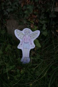 fairy drawing