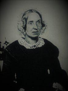 Nancy Garrs