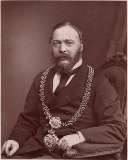 Briggs Priestley